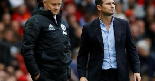 Chelsea và Man United quan tâm Denis Zakaria  | Bóng Đá