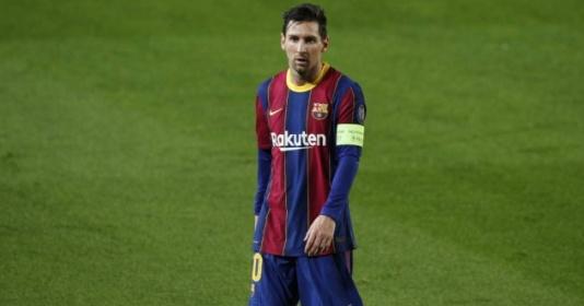 Messi chỉ đang gắng gượng tại Barcelona? | Bóng Đá