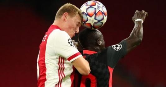 Rio Ferdinand chọn ra 2 ngôi sao tương lai của Ajax   Bóng Đá