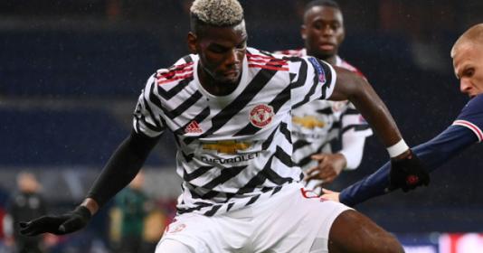Sau trận PSG, Solskjaer có lẽ đã biết cách ''mở khóa'' Pogba | Bóng Đá