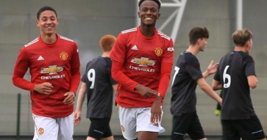 Tân binh trẻ lập cú đúp, Man Utd hạ đối thủ 4 bàn không gỡ | Bóng Đá