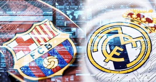 TRỰC TIẾP Barcelona vs Real Madrid: Màn đại chiến tại Camp Nou | Bóng Đá