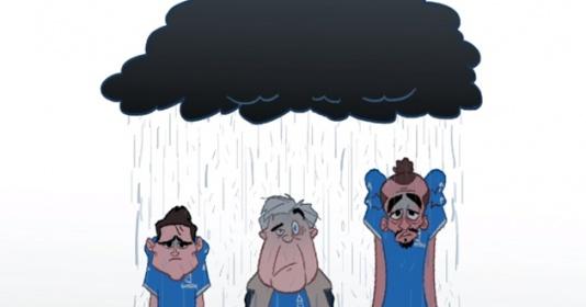 Cười té khói với loạt ảnh chế vòng 6 Premier League | Bóng Đá