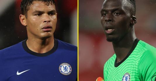Đội hình xuất sắc nhất tuần Premier League: 2 tân binh Chelsea góp mặt | Bóng Đá