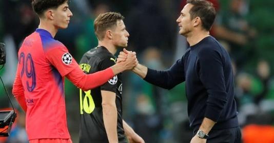 Frank Lampard không thể viết ra được kịch bản tốt hơn | Bóng Đá