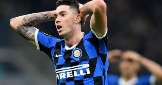 Inter muốn gia hạn hợp đồng với Bastoni trước sự chèo kéo từ Man City | Bóng Đá