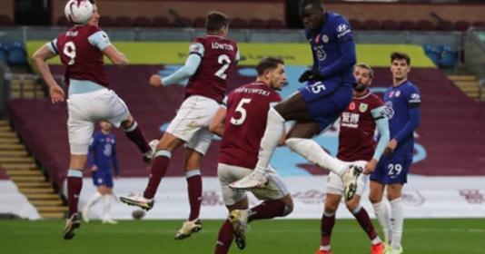 TRỰC TIẾP Burnley 0 - 3 Chelsea: Werner lập công | Bóng Đá
