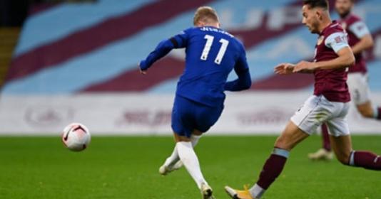 TRỰC TIẾP Burnley 0 - 3 Chelsea (KT): Chelsea thắng dễ trên sân khách | Bóng Đá