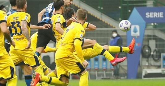 Cựu sao Arsenal lập cú đúp, Inter ''hút chết'' tại Giuseppe Meazza | Bóng Đá