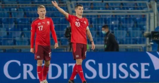 Trận Thụy Sĩ - Ukraine bị hoãn vì COVID-19, Xhaka trở lại Arsenal | Bóng Đá