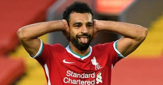 Liverpool nên bán Salah cho Real nếu giá hợp lý   Bóng Đá