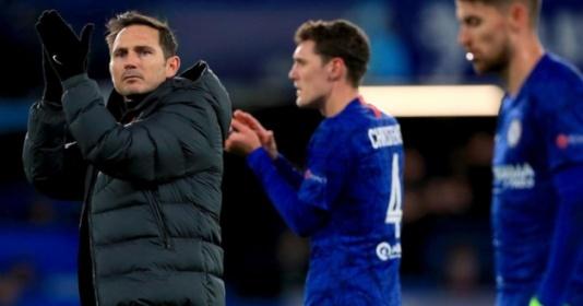 Patrice Evra chỉ ra chìa khóa để Chelsea vô địch | Bóng Đá