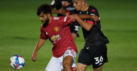 Cơ hội lên đội một của Puigmal - 'cỗ máy ghi bàn' U23 Man Utd | Bóng Đá