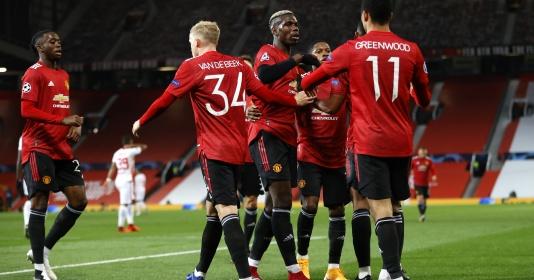 Đấu Istanbul Basaksehir, Man Utd ra sân với đội hình nào? | Bóng Đá