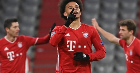 Tân binh dính thẻ đỏ, Bayern vẫn lạnh lùng chốt hạ vé sớm   Bóng Đá