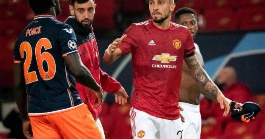 Ba cái tên, một câu trả lời của Man Utd | Bóng Đá