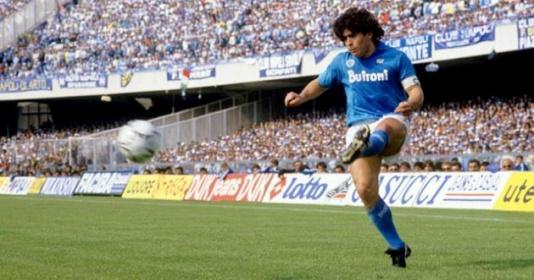 Những câu nói bất hủ của Maradona: Ronaldo bán dầu gội đầu | Bóng Đá