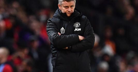 Paul Parker chỉ ra trung vệ lý tưởng cho Man Utd | Bóng Đá - xổ số ngày 03122019