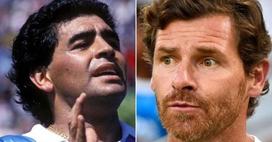 """Vinh danh Maradona, """"tiểu Mourinho"""" muốn FIFA hủy bỏ toàn bộ """"số 10""""   Bóng Đá"""