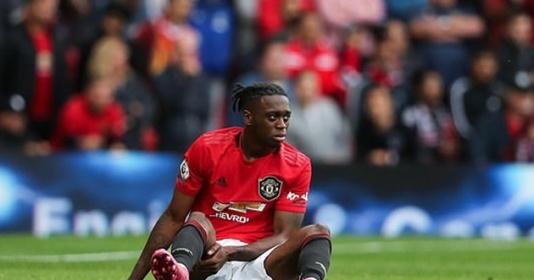 3 phương án khả dĩ nhất giúp Man Utd thay thế Wan-Bissaka | Bóng Đá