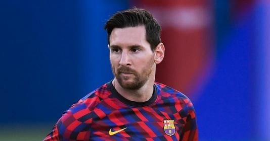 Barcelona sẵn sàng bán đi Coutinho, Griezmann hoặc Messi | Bóng Đá