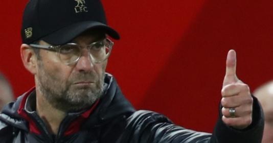 Chi 27 triệu, Klopp đón đá tảng thay Van Dijk về Anfield | Bóng Đá