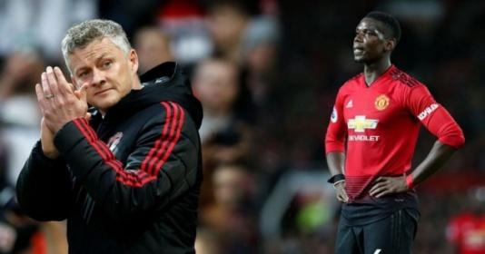 Đón phù thủy tuyến giữa, Man Utd đồng thời chia tay Paul Pogba? | Bóng Đá