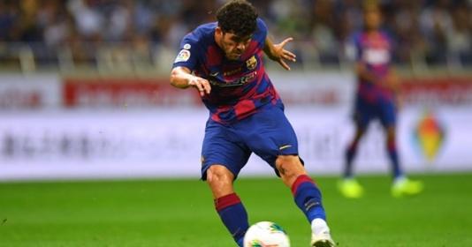Carles Alena: ''Nếu có quyền quyết định, tôi sẽ ở Barca cả cuộc đời'' | Bóng Đá