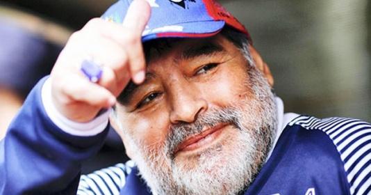 Maradona ra đi mãi mãi, Mourinho tiết lộ cuộc gọi xúc động | Bóng Đá