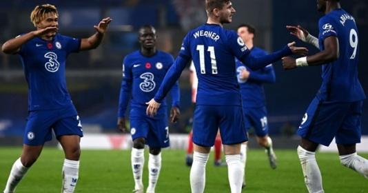 Trở lại Stamford Bridge, Mourinho dùng 1 từ mô tả Chelsea | Bóng Đá