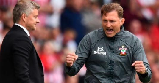 HLV Southampton: Chỉ có 1 cách để quật ngã Man Utd   Bóng Đá