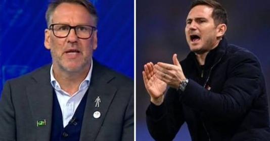 Paul Merson khuyên Lampard cho Havertz ngồi dự bị trận Tottenham | Bóng Đá