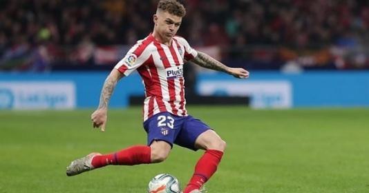 Top 5 hậu vệ phải xuất sắc nhất La Liga mùa này | Bóng Đá