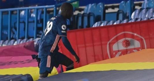 Sợ trường hợp Ozil 2.0, Arsenal đã sẵn sàng chia tay 'bom tấn'   Bóng Đá