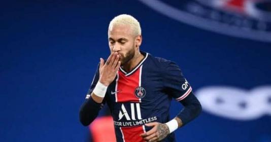 Tái đấu Man Utd, Neymar e sợ thấy rõ   Bóng Đá