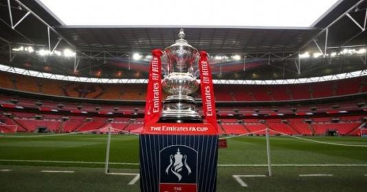 Bốc thăm vòng 3 FA Cup: Liverpool gặp khó, Tottenham đụng đội hạng 8 | Bóng Đá