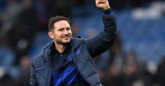 Alan Shearer tiết lộ cảm xúc của Lampard sau loạt trận bất bại | Bóng Đá