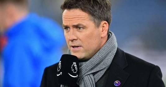 Michael Owen tin Man Utd tiếp tục cho PSG ôm hận | Bóng Đá