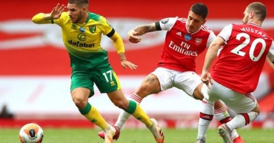 Vào đường cùng, Arsenal cầu cứu ngôi sao của Championship | Bóng Đá