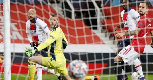 Thua PSG, Ole có lẽ đã tìm ra đội hình 'tối thượng' cho Man Utd | Bóng Đá