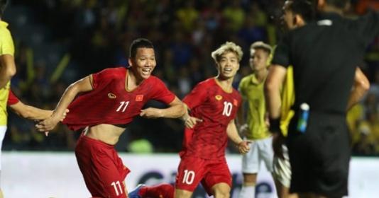 Việt Nam đang chơi với phong cách của người Thái khi còn Kiatisak | Bóng Đá