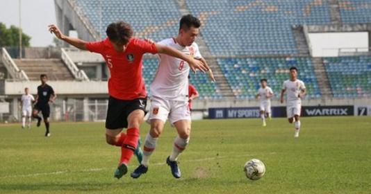 """Báo Trung Quốc: """"ĐT U19 của chúng ta còn thua cả Lào"""""""