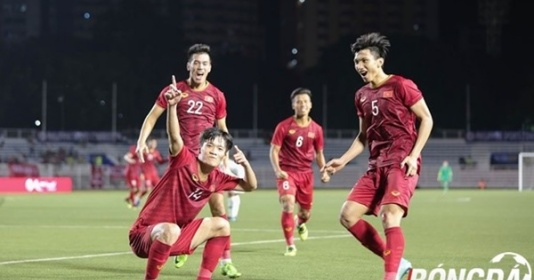 Lê Quốc Vượng cảnh báo về mối nguy hiểm ở trận đấu với Thái Lan | Bóng Đá