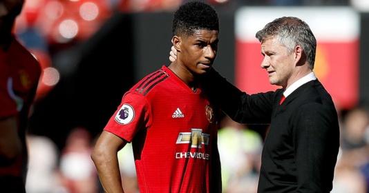 Keane lo cho sao Man Utd: Cậu ấy đá nhiều vị trí, tôi lo vì điều đó   Bóng Đá