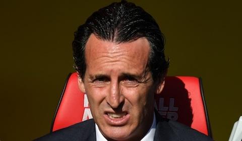 20% bàn thua của Arsenal là vì lý do đó, Emery cần sớm tìm giải pháp | Bóng Đá