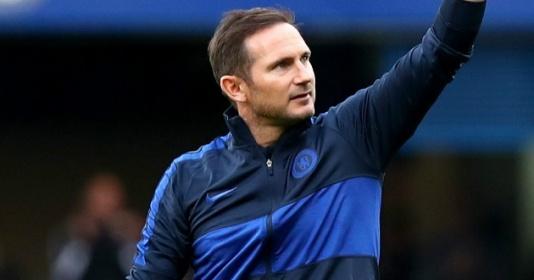 Lampard: Tôi không chắc Chelsea sẽ tìm kiếm điều gì ở hàng công | Bóng Đá