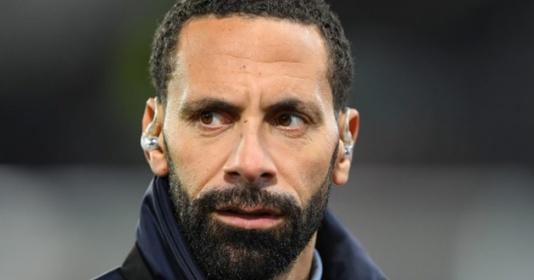 Rio Ferdinand cho rằng Manchester United đang thiếu đi một thủ lĩnh   Bóng Đá