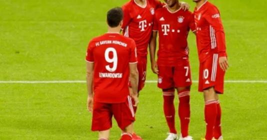 Leeds đạt thỏa thuận với Bayern mua Cuisance với giá 20 triệu euro | Bóng Đá