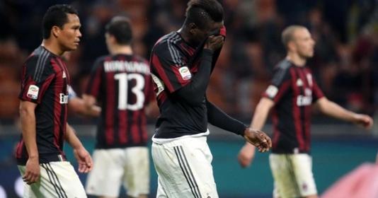 Góc AC Milan: Bao giờ mới thực sự đổi đời? | Bóng Đá