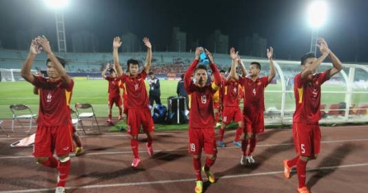 U20 Việt Nam: Điều quan trọng nhất là không được tự ti